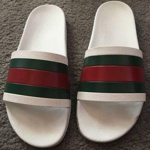 Gucci men's sport sandals - Size 11